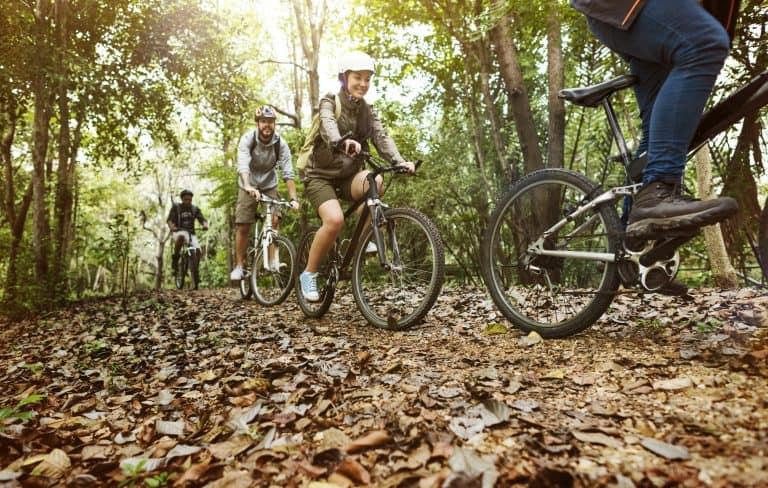 bike exercise